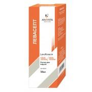LEVASEPT Levofloxacinum infusion solution 500 mg / 100ml