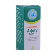 Aflu Theiss oral solution 50ml Colds Flu Cough Афлу Тайсс