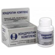 Chondroitin Complex 30 capsules COMB DRUG Хондроитин комплекс