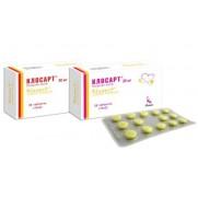 Closart 28 tablets 25mg & 50mg & 100mg Losartan Клосарт