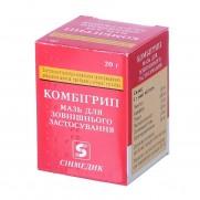 CombiGrip ointment 20g Комбигрипп FLU & ARVI