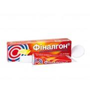 Finalgon Ointment ( Nonivamide) tube 20g  Boehringer Ingelheim Pharma