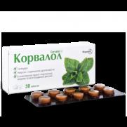 Corvalol (aka Corvalolum, Korvalol) Tablets №30