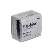 LARFIX 100 tbalets 8mg LORNOXICAMUM Ларфикс