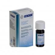 Otisol Otizol ear drops 15ml Otits Отизол