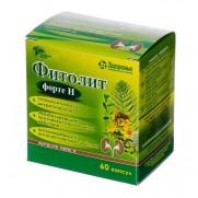 Phytolyte Forte N 60 capsules Фитолит Форте Н Urolithiasis treatment