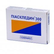 Piascledine 15 capsules 300mg COMB DRUG Пиаскледин