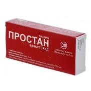 Prostan 30 tablets 5mg Finasteride Простан