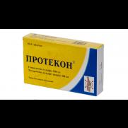 Protecon 30 tablets COMB DRUG Протекон