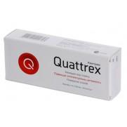 Quattrex 20 capsules 250mg Phenibut Кваттрекс Brain activity