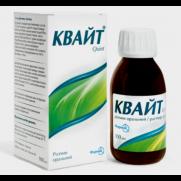 Queit oral solution 100ml Квайт Neurasthenia