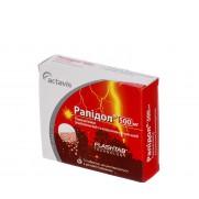 Rapidol (Paracetamolum) Tablets  500 mg №12 Actavis Flashtab Technology