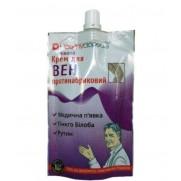 Cream for Veins Healthyclopedia Hirudo Varicose Antioedemic Leech - 100 ml