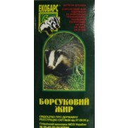 Badger Fat Oil Jacqueline Plus Tuberculosis Bactericidal Action 50ml