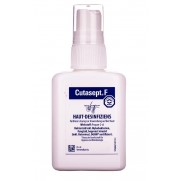 Skin Antiseptic Cutasept F 50ml 1.6 oz Атисептик Кутасепт Ф