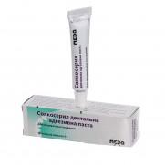 Solcoseryl Dental Adhesive Paste 5 g  Солкосерил