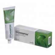 Uronephron gel 100ml tube Liquid herbal extract Уронефрон
