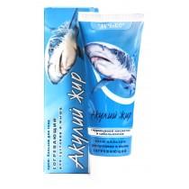 Shark Fat with Formic Acid Comarum Treatment Warming Cream 75 ml