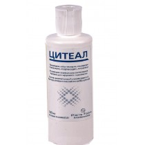 Cyteal solution 250ml Skin Antiseptic Цитеал