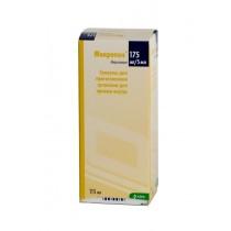 MACROPEN granules 175mg / 5ml 115ml susp MIDECAMYCINUM Макропен