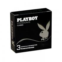 Playboy condoms Classic 3 condoms